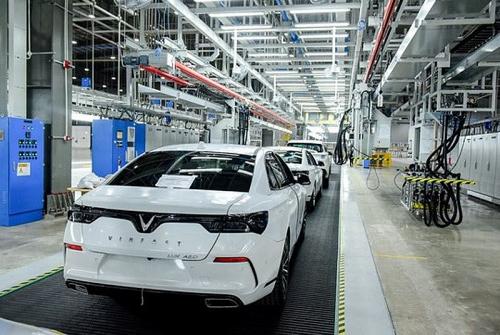 Hưởng thuế ưu đãi 0%, ô tô nội sắp đến thời giảm giá