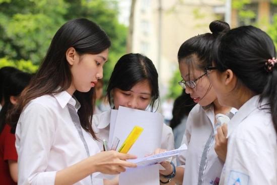5 ngày nữa kết thúc đăng ký thi tốt nghiệp THPT