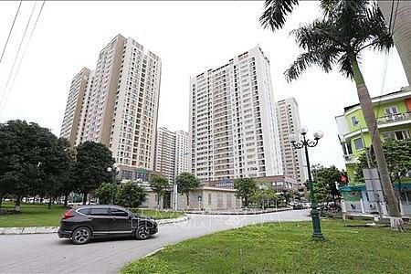 Chi tiết thủ tục sang tên hợp đồng mua bán chung cư