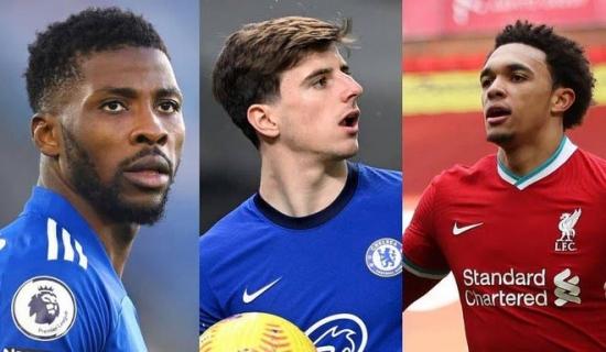 Trước vòng hạ màn Ngoại hạng Anh: Khó cho Leicester