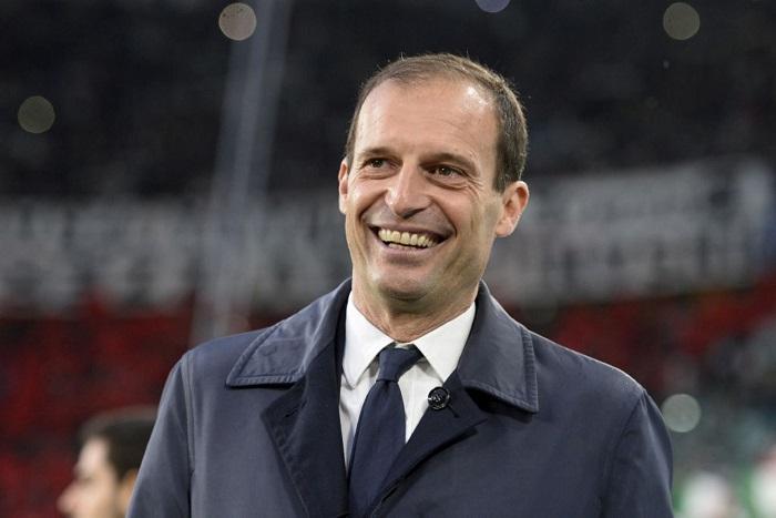 Juventus sa thải Pirlo, bổ nhiệm lại