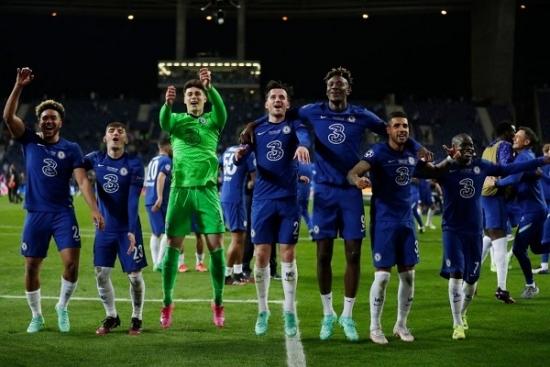 Man City 0-1 Chelsea: Đỉnh cao chiến thuật