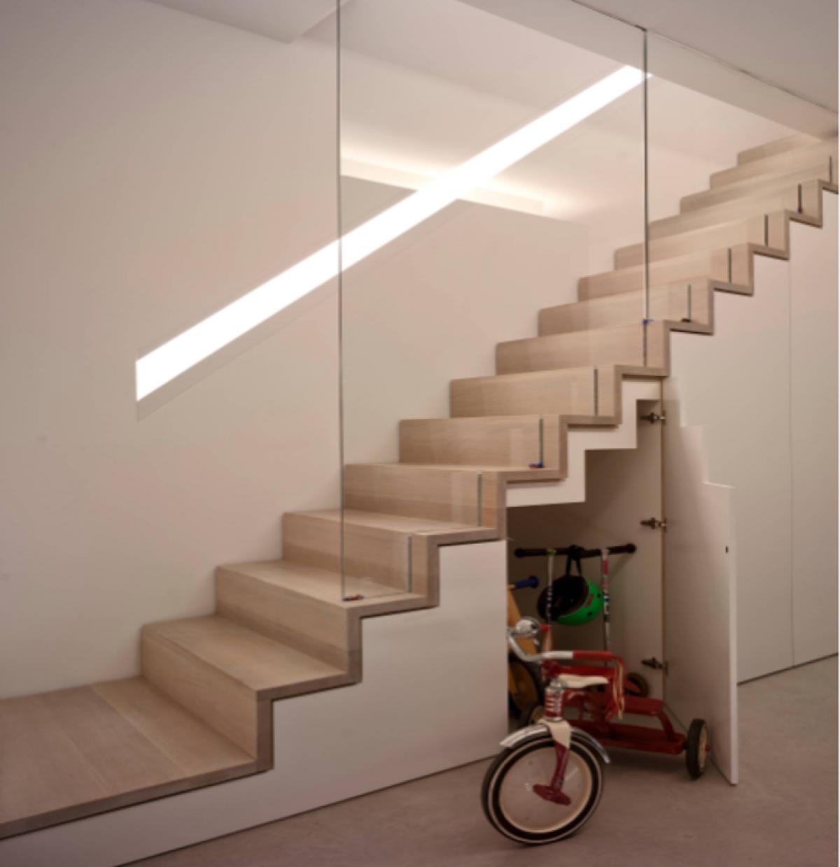 Những ý tưởng thông minh để tăng không gian chứa đồ cho nhà có diện tích nhỏ