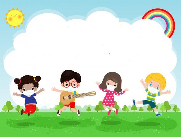 Nguồn gốc ngày Quốc tế Thiếu nhi 1/6 và món quà ý nghĩa cho trẻ mùa Covid-19