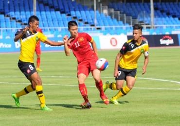 U23 Việt Nam - U23 Malaysia: Mệnh lệnh phải có điểm