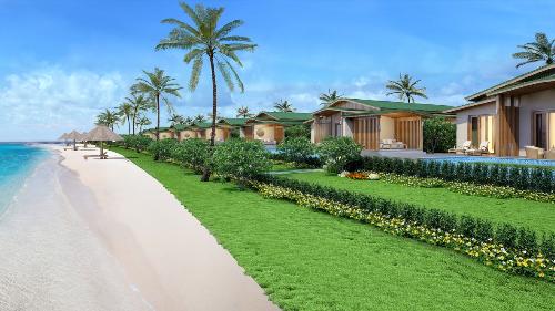 Việt kiều đổ vốn vào bất động sản nghỉ dưỡng