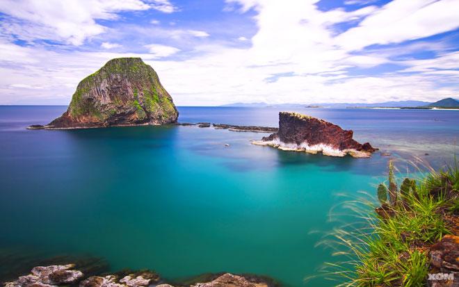 Những lý do khiến phải xách ba lô đến Phú Yên ngay trong hè