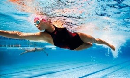 5 'lợi ích vàng' tốt cho sức khỏe từ việc bơi lội