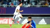 Pháp thất thủ trước Itlia, Mỹ  thắng đậm New Zealand