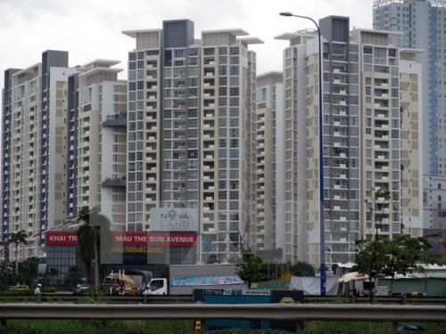 Còn gần 28.000 tỷ đồng tồn kho trong bất động sản