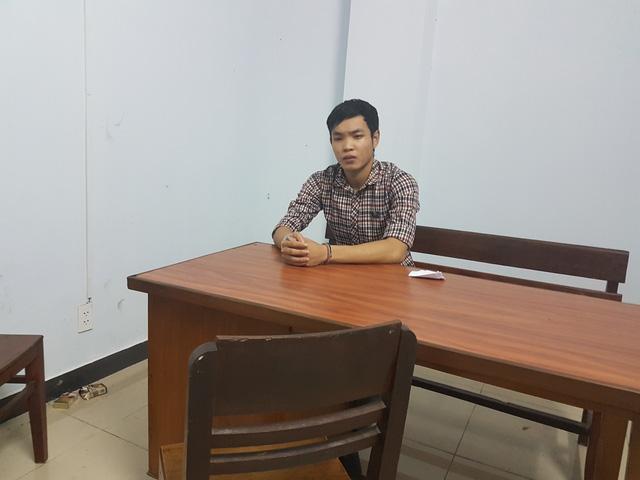 Vụ cướp tiệm vàng ở Đà Nẵng: Manh mối từ hóa đơn rút tiền qua thẻ ATM