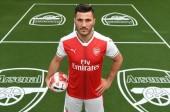 Arsenal chính thức đón tân binh chất lượng
