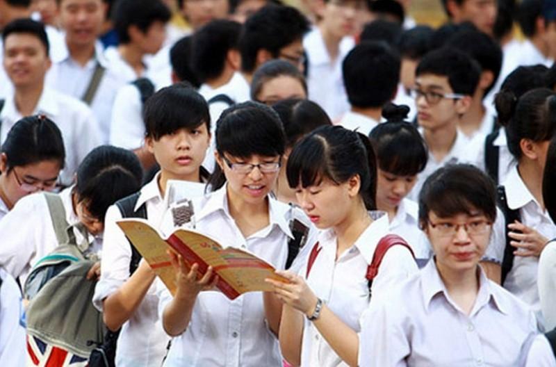 Kỳ thi vào lớp 10 ở Hà Nội: Những lưu ý đặc biệt quan trọng