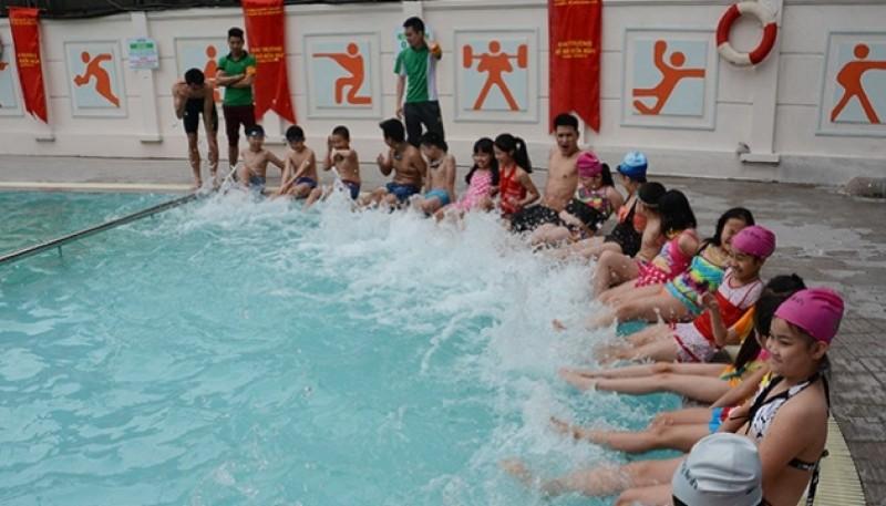 [Infographic] Phòng tránh đuối nước cho trẻ em dịp hè