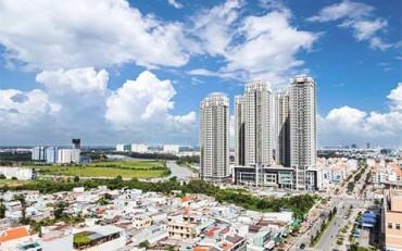Người dân tăng mạnh vay vốn cho bất động sản