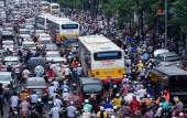 Giải pháp khắc phục ùn tắc giao thông