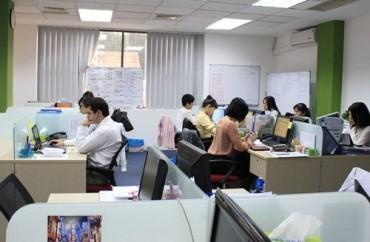 Văn phòng cho start up Việt thuê tăng mạnh
