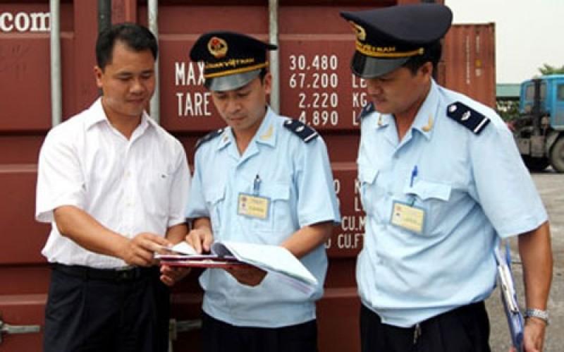 Hải quan Hà Nội: Hiệu quả trong triển khai dịch vụ công trực tuyến