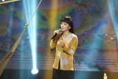 'Nữ hoàng Wushu' Thúy Hiền hát ru khiến Việt Hương sửng sốt