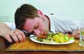 Nguyên nhân của tình trạng mệt mỏi sau khi ăn