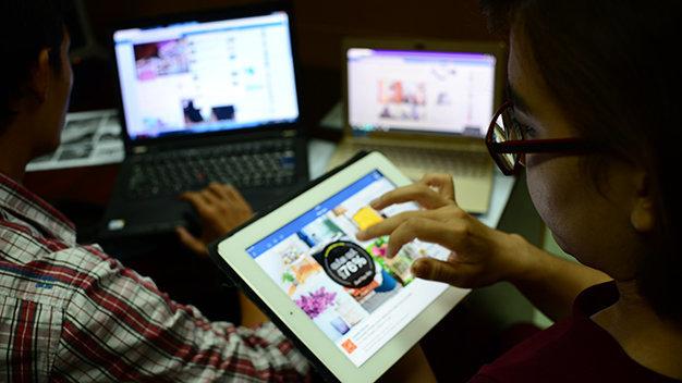 Hơn 13.000 tài khoản Facebook vào 'tầm ngắm' của cơ quan thuế Hà Nội