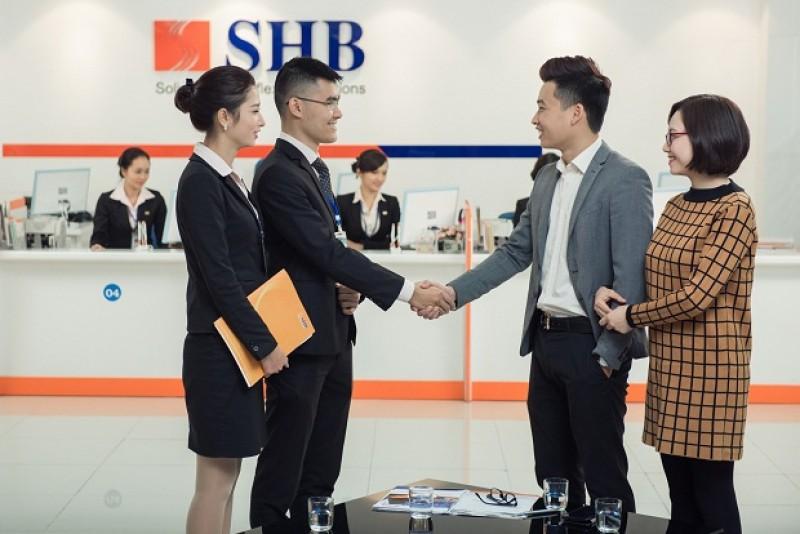 Ngân hàng SHB mở văn phòng thứ 3 tại nước ngoài