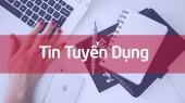 Công ty TNHH Tân Đại Việt Tuyển dụng