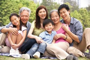 Những lời chúc hay và ý nghĩa trong ngày Gia đình 28.6