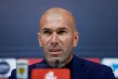 Zidane bất ngờ từ chức HLV trưởng Real Madrid