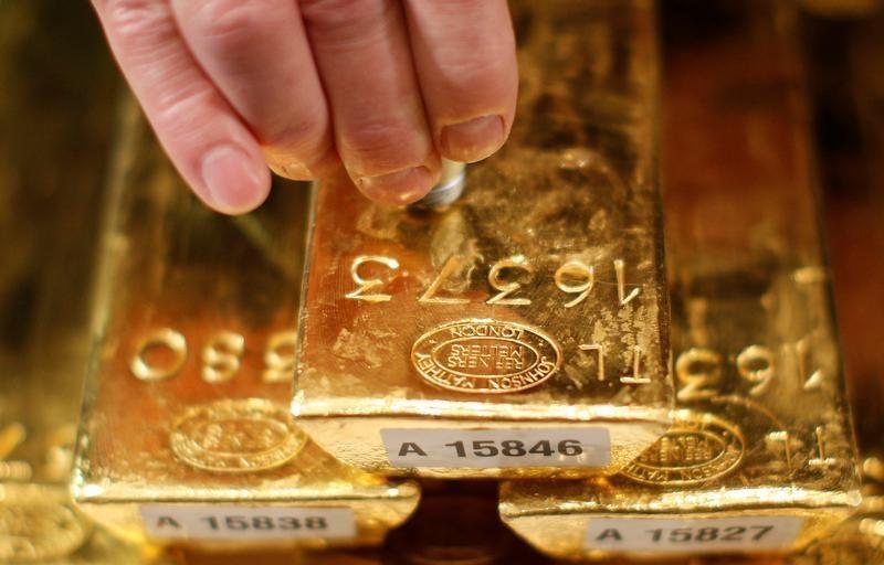 Giá vàng trong nước giữ mức thấp nhưng vẫn ít người mua