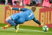 5 trận chưa biết thắng, ĐKVĐ Đức lo sốt vó trước World Cup