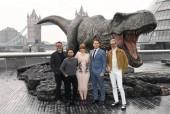 Khám phá yếu tố làm nên những khung hình ấn tượng trong Jurassic World: Fallen Kingdom