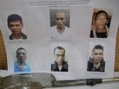 Hà Nội: Truy tố 9 bị can trong vụ nổ súng gây án mạng ở quận Cầu Giấy