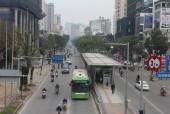 Đề xuất làn riêng cho xe buýt: Vấn đề là kết cấu hạ tầng!