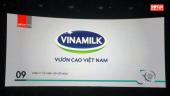 Vinamilk liên tục nhận được các bình chọn xuất sắc trong lĩnh vực kinh doanh trong 6 tháng đầu năm 2018