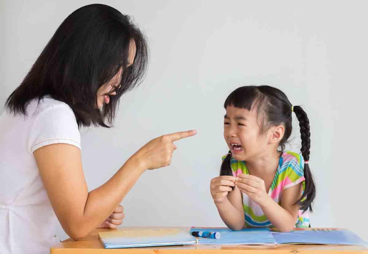 6 lý do khiến bạn nuôi con vất vả gấp trăm lần người khác