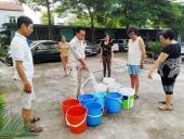 Bước vào mùa nắng nóng cao điểm: Đảm bảo nước sinh hoạt cho người dân