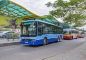 Thí điểm tuyến buýt mini: Tăng thuận tiện, giảm ùn tắc?