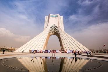 Kiến trúc đẹp ngỡ ngàng của Iran