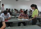 Thi THPT 2018: Cán bộ coi thi phải đăng ký chữ ký