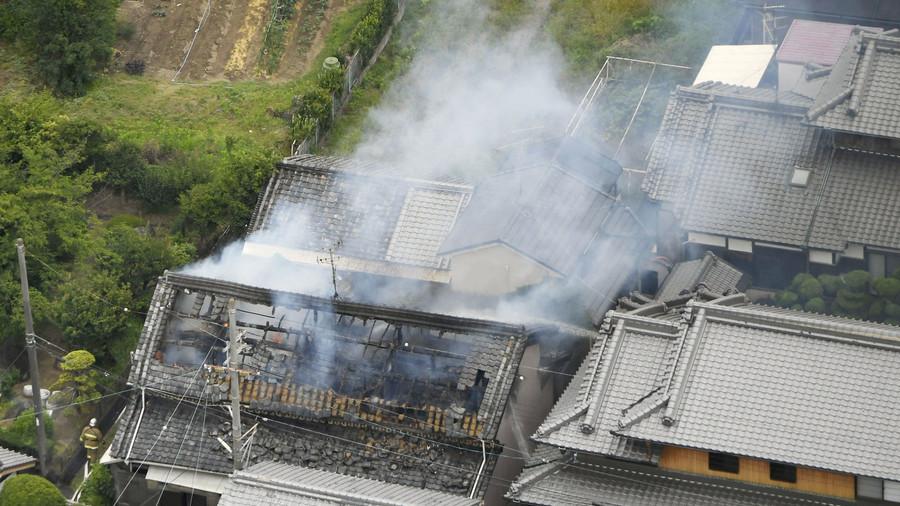 Nhật Bản: Động đất kinh hoàng, hơn 203 người thương vong