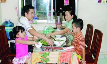 Gỡ khó cho gia đình công nhân