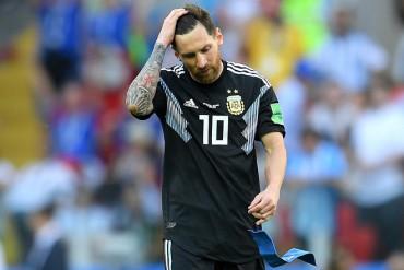 Argentina - Croatia: Điệu Tango lạc nhịp