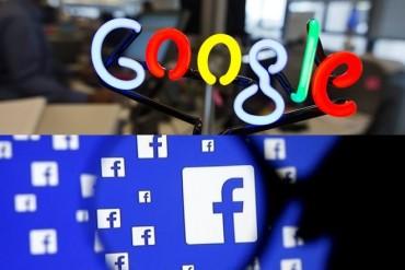 Facebook, Google khiến người dùng tự chia sẻ thông tin cá nhân