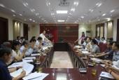 Ban Đô thị HĐNDTP Hà Nội: Đánh giá cao  công năng vận tải công cộng