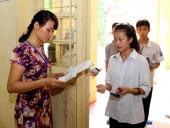 Sở Giáo dục và Đào tạo công bố điểm chuẩn vào lớp 10 trường chuyên