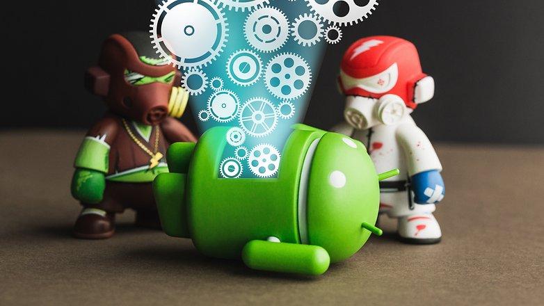 5 tính năng nên vô hiệu hóa trên smartphone mới