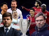 Tottenham - Liverpool: Cuộc chiến cuối cùng