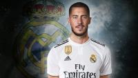 Real Madrid đón 'bom tấn' thứ hai