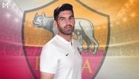 AS Roma bổ nhiệm Paulo Fonseca làm HLV trưởng mới